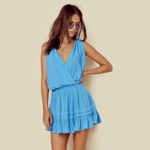 Indah Mini dress